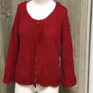 Kim Rogers Sweater
